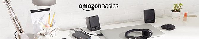 Amazonベーシックのスクリーンショット